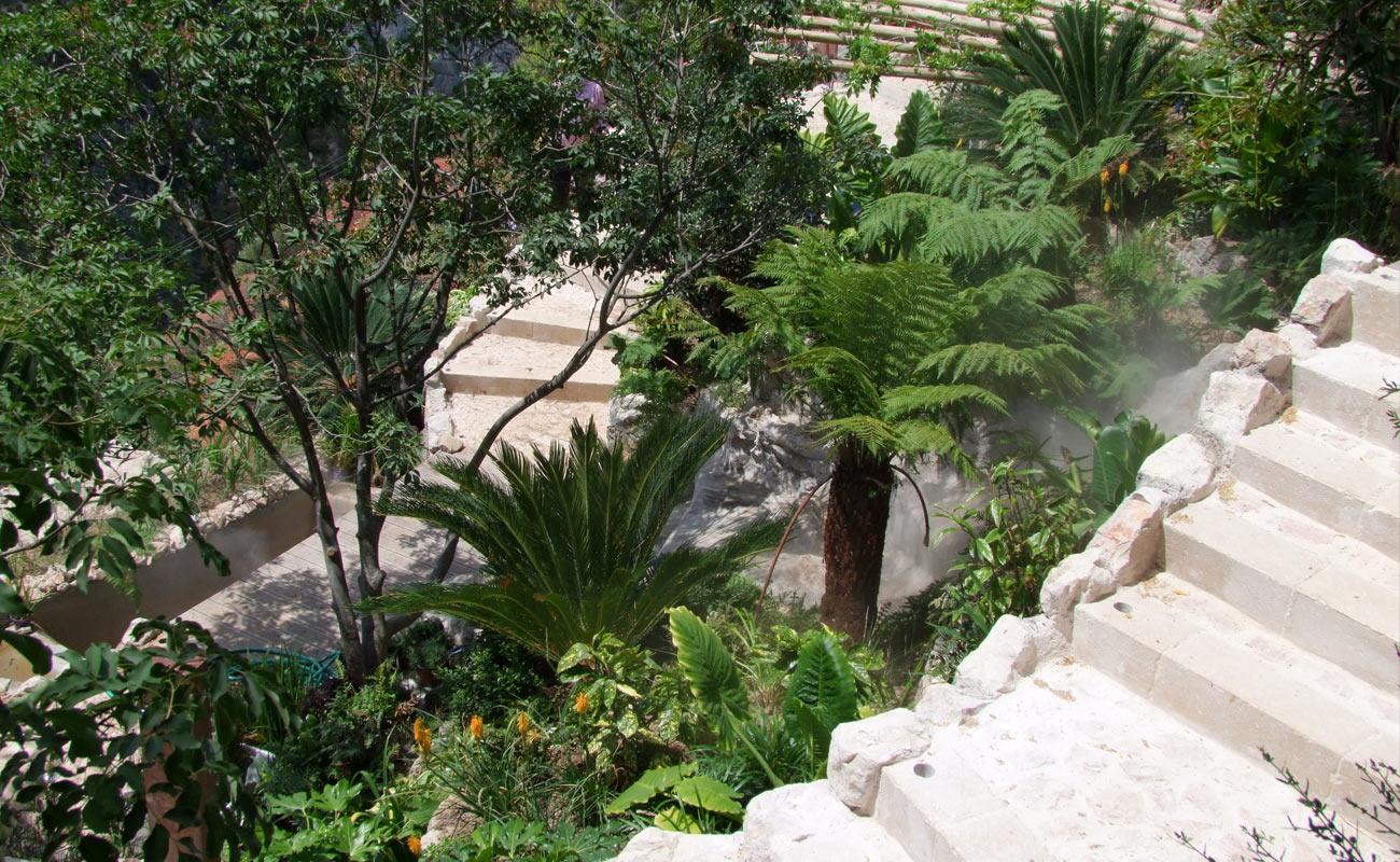 Jardin Exotique d'Èze - Èze