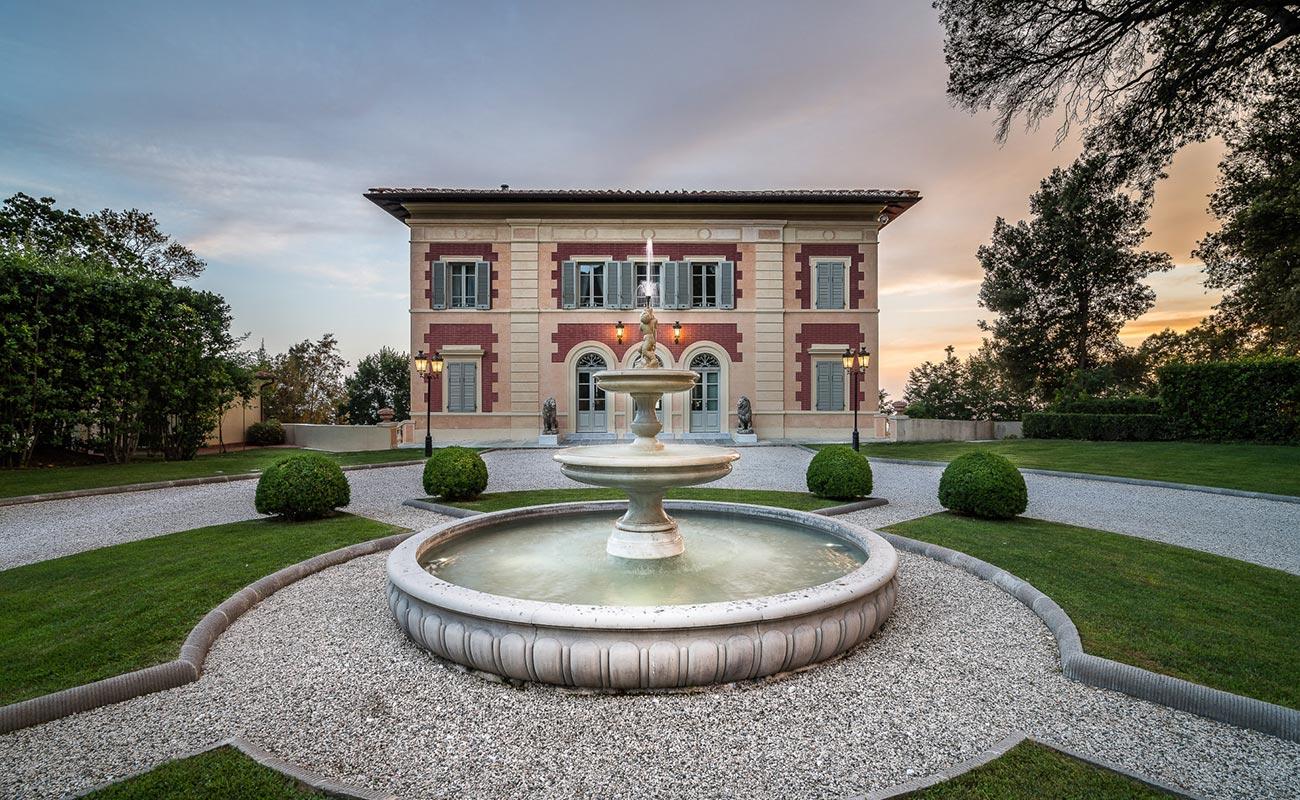 Private Garden - Pietrasanta - Italy